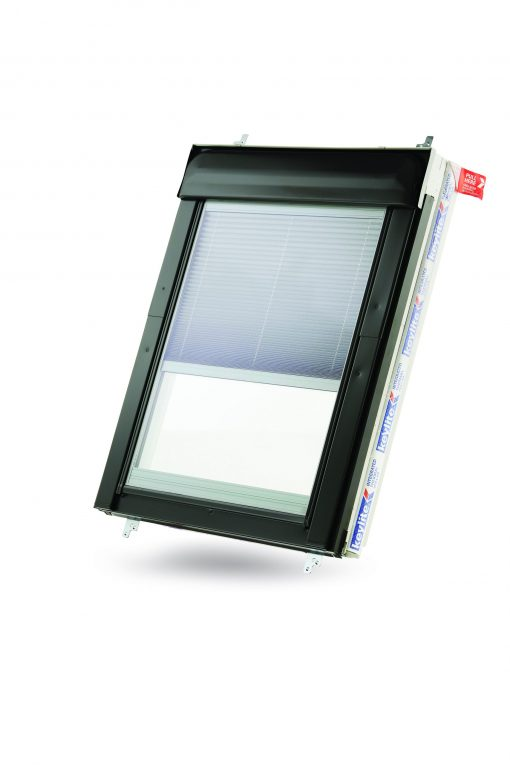 Keylite Remote Operated Electric Integral Blind Premium ...